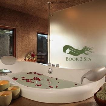 My Radian Spa Centre Gurgaon Delhi Jaipur | Body Massage Center
