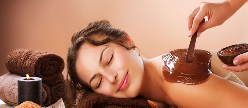 Chocolate Massage in Gurgaon, Delhi, Jaipur | My Radian Spa